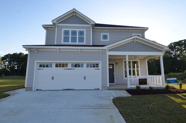 3708 Colony Woods Drive, Greenville, NC 27834 (MLS #100173523) :: The Pistol Tingen Team- Berkshire Hathaway HomeServices Prime Properties