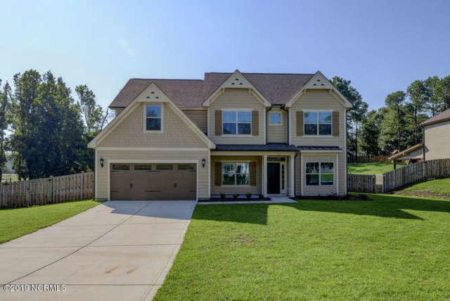 67 Vella Lane, Wilmington, NC 28411 (MLS #100174356) :: The Chris Luther Team