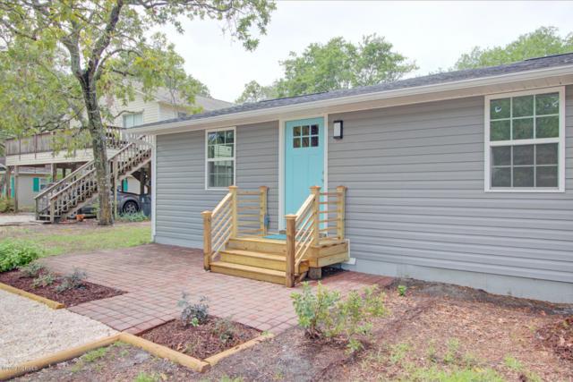 129 NE 38th Street, Oak Island, NC 28465 (MLS #100174616) :: Courtney Carter Homes