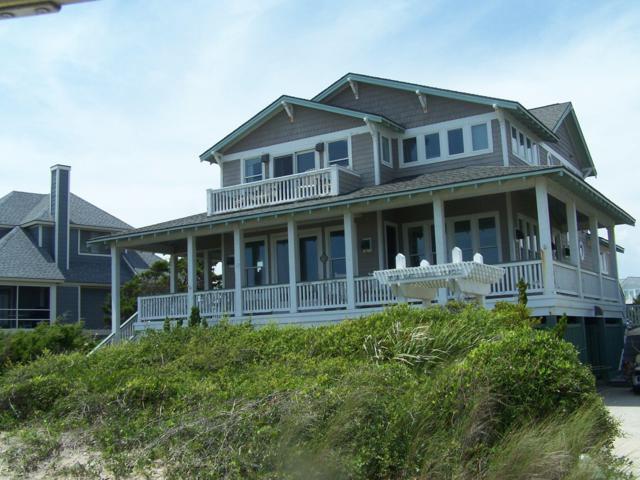 7 Starrush Trail L, Bald Head Island, NC 28461 (MLS #100175082) :: Lynda Haraway Group Real Estate