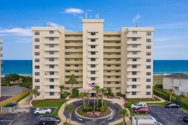 1704 N Lumina Avenue N 2-B, Wrightsville Beach, NC 28480 (MLS #100175367) :: Vance Young and Associates