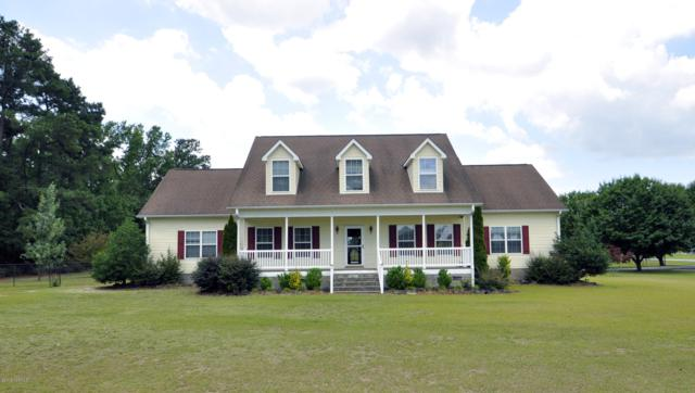 612 Seville Road, Greenville, NC 27834 (MLS #100175529) :: RE/MAX Elite Realty Group