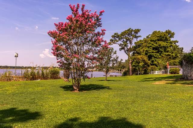 8 E Bayshore Boulevard, Jacksonville, NC 28540 (MLS #100175681) :: Vance Young and Associates