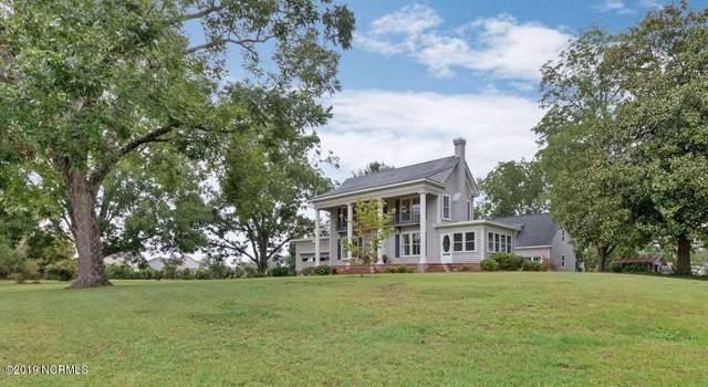 827 Stella Road, Stella, NC 28582 (MLS #100176133) :: Barefoot-Chandler & Associates LLC