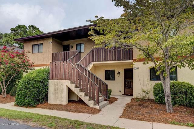 4469 Holly Tree Road #402, Wilmington, NC 28412 (MLS #100176357) :: Century 21 Sweyer & Associates