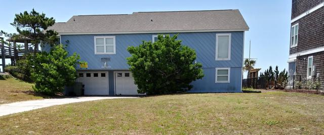 6909 Ocean Drive, Emerald Isle, NC 28594 (MLS #100176466) :: Lynda Haraway Group Real Estate