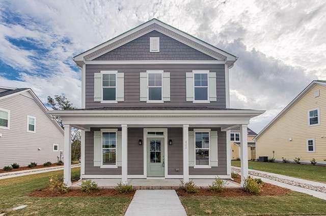 422 Great Egret Way, Beaufort, NC 28516 (MLS #100176699) :: Courtney Carter Homes