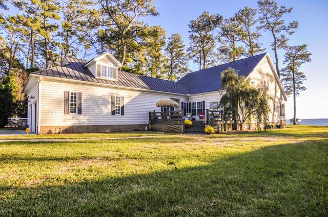 113 Baoda Street, Bath, NC 27808 (MLS #100177731) :: Courtney Carter Homes