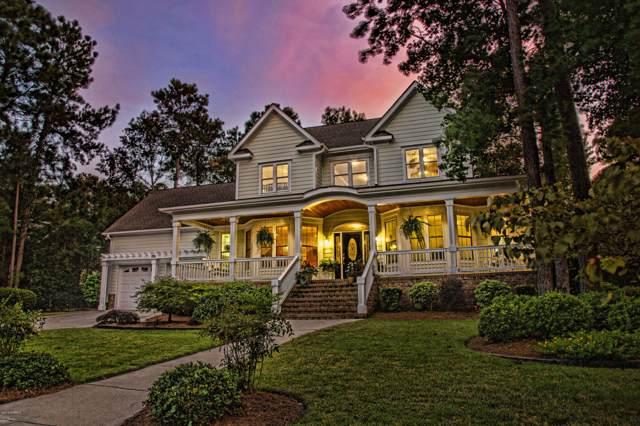 332 Whisper Park Drive, Wilmington, NC 28411 (MLS #100177788) :: CENTURY 21 Sweyer & Associates