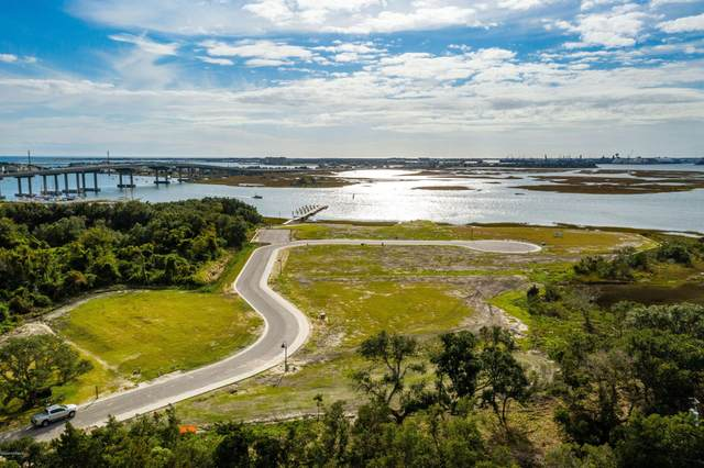 135 Gallants Point Road, Beaufort, NC 28516 (MLS #100177792) :: Liz Freeman Team