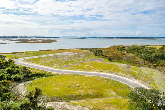120 Gallants Point Road, Beaufort, NC 28516 (MLS #100177799) :: Liz Freeman Team