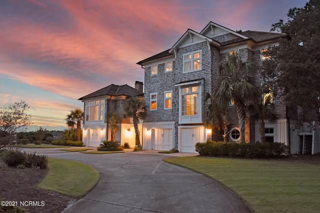 6320 Guinea Lane, Wilmington, NC 28409 (MLS #100178095) :: Carolina Elite Properties LHR