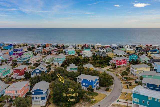 196 Seawatch Way, Kure Beach, NC 28449 (MLS #100179256) :: The Keith Beatty Team