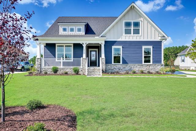 8945 Chesterfield Drive NW, Calabash, NC 28467 (MLS #100179279) :: RE/MAX Essential