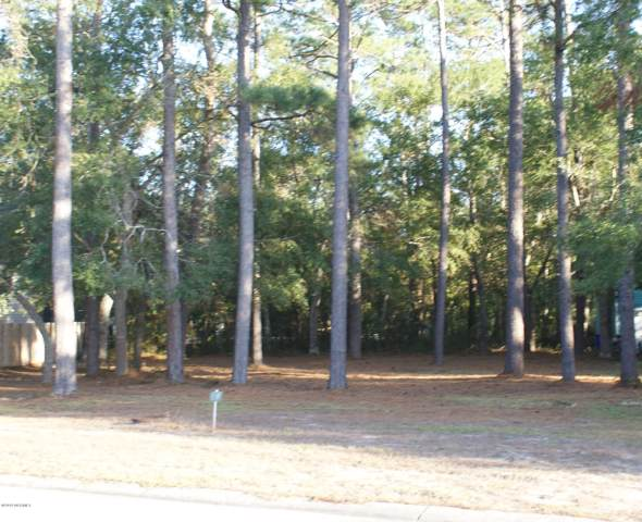 5144 Fernwood Drive, Southport, NC 28461 (MLS #100179379) :: The Chris Luther Team