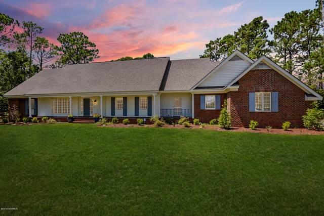 414 Star Hill Drive, Cape Carteret, NC 28584 (MLS #100179627) :: Courtney Carter Homes
