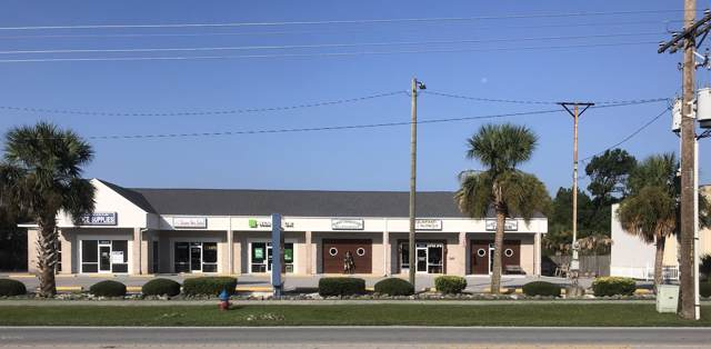13741 Nc-50 A, Surf City, NC 28445 (MLS #100179917) :: Courtney Carter Homes