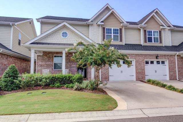 416 Newcastleton Drive, Wilmington, NC 28412 (MLS #100179923) :: The Chris Luther Team