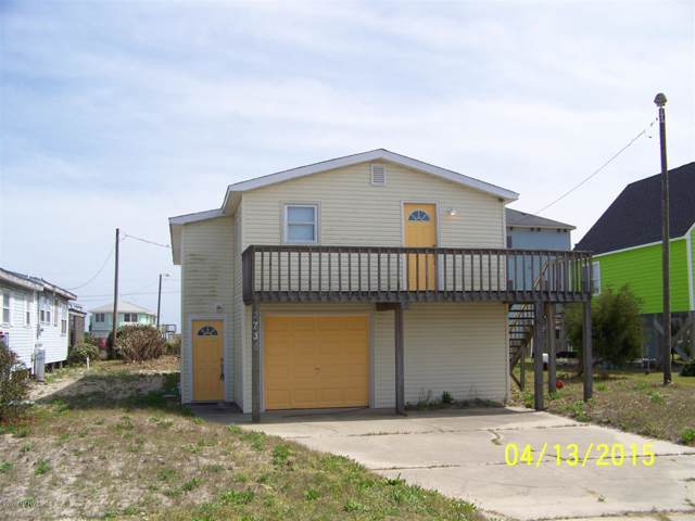 2734 Island Drive, North Topsail Beach, NC 28460 (MLS #100180115) :: The Keith Beatty Team