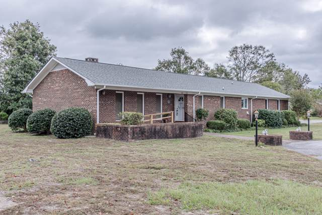 163 Leslie Drive, Hubert, NC 28539 (MLS #100180125) :: The Tingen Team- Berkshire Hathaway HomeServices Prime Properties