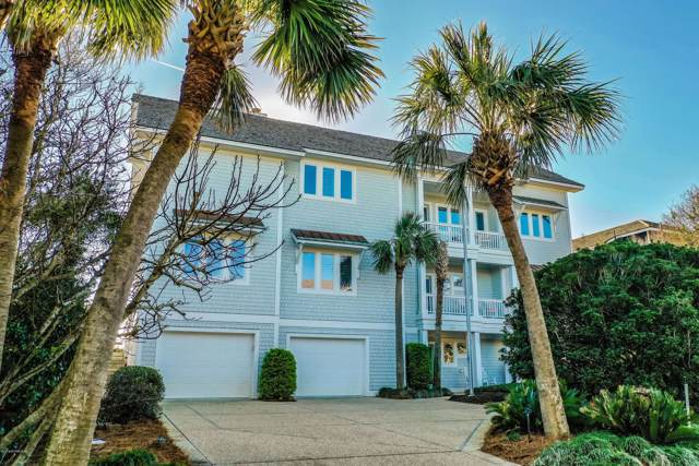264 Beach Road N, Wilmington, NC 28411 (MLS #100180625) :: Vance Young and Associates