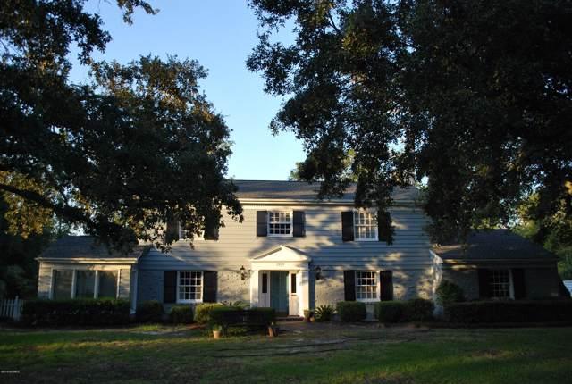 2229 Acacia Drive, Wilmington, NC 28403 (MLS #100180742) :: The Keith Beatty Team