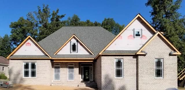 4410 Oaksong Drive, Greenville, NC 27834 (MLS #100181207) :: Courtney Carter Homes
