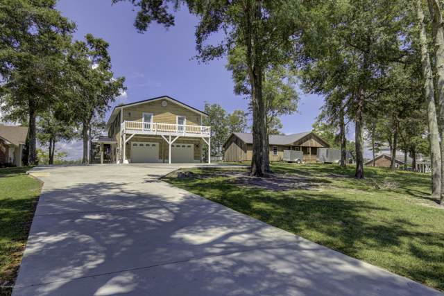 725 Chadwick Shores Drive, Sneads Ferry, NC 28460 (MLS #100181454) :: Berkshire Hathaway HomeServices Hometown, REALTORS®