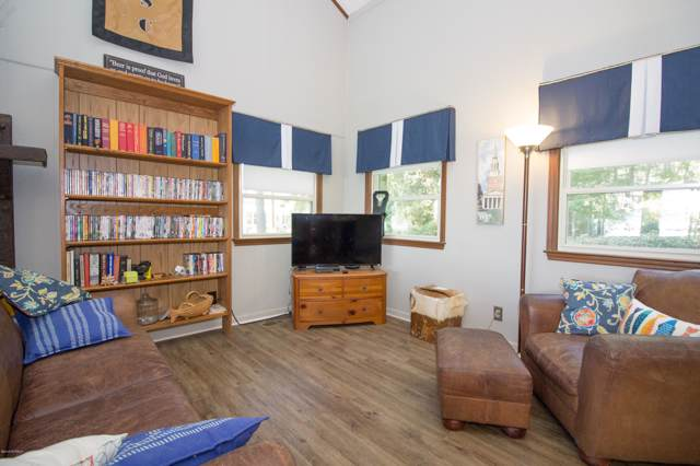 2952 Sandy Landing Road, Aurora, NC 27806 (MLS #100181614) :: Courtney Carter Homes