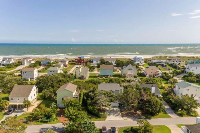 10505 Wyndtree Drive, Emerald Isle, NC 28594 (MLS #100181750) :: The Keith Beatty Team