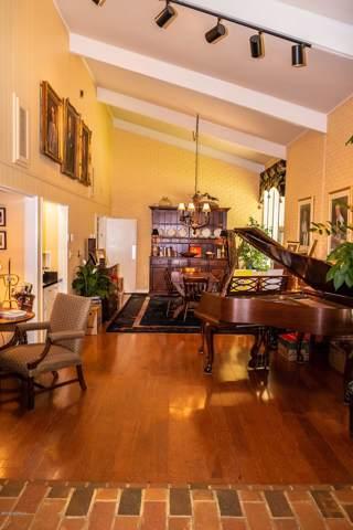 511 Pinewood Drive NW, Wilson, NC 27893 (MLS #100181919) :: Century 21 Sweyer & Associates