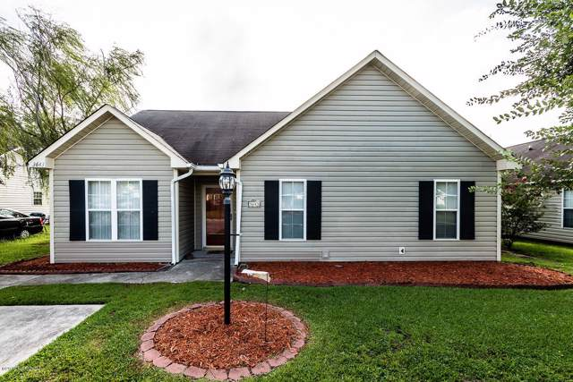 3643 Highland Drive, Ayden, NC 28513 (MLS #100182009) :: The Keith Beatty Team