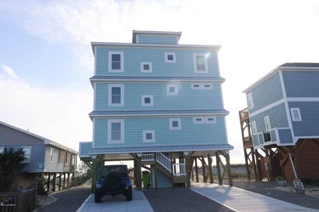 919 E Beach Drive, Oak Island, NC 28465 (MLS #100182076) :: Courtney Carter Homes