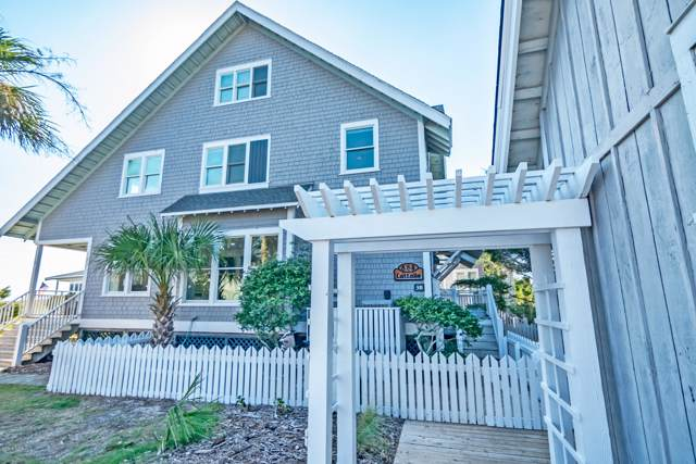 3 Scotch Bonnet Lane B, Bald Head Island, NC 28461 (MLS #100182371) :: RE/MAX Elite Realty Group
