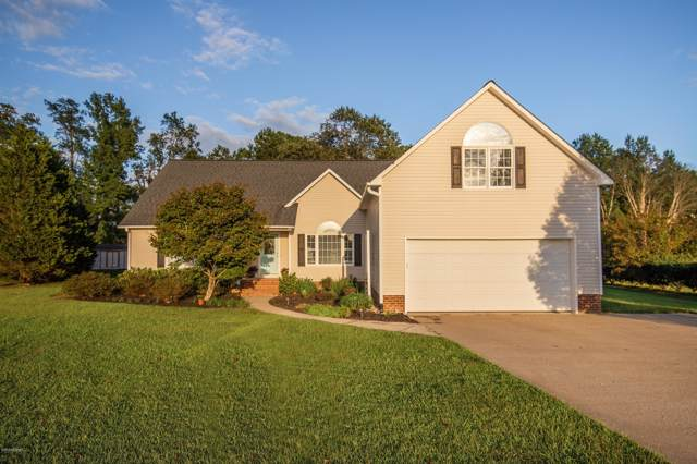 943 Jetty Place, Grimesland, NC 27837 (MLS #100183659) :: Berkshire Hathaway HomeServices Prime Properties