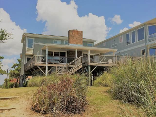 307 W Main Street, Sunset Beach, NC 28468 (MLS #100184109) :: Barefoot-Chandler & Associates LLC
