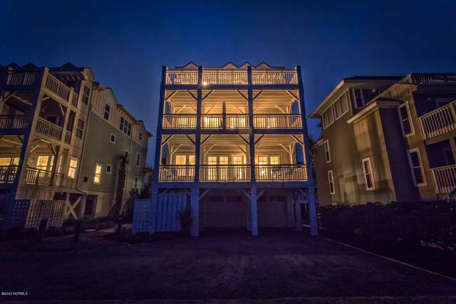 19 E Columbia Street B, Wrightsville Beach, NC 28480 (MLS #100184195) :: Coldwell Banker Sea Coast Advantage