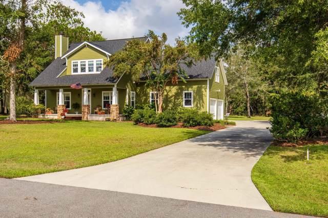 118 Magens Way, Cedar Point, NC 28584 (MLS #100184208) :: Courtney Carter Homes