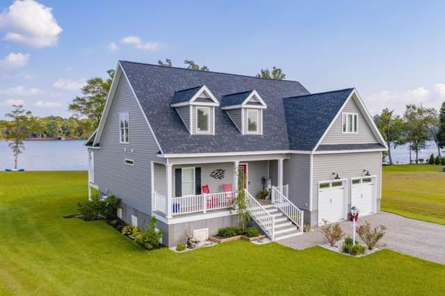 241 Sabre Point Drive, Bath, NC 27808 (MLS #100184211) :: The Pistol Tingen Team- Berkshire Hathaway HomeServices Prime Properties