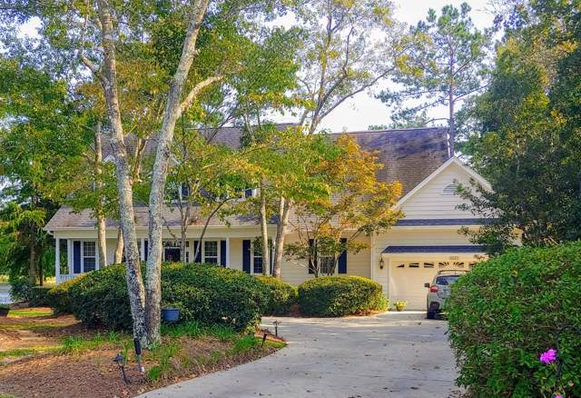 6831 Glass Pond Court SW, Ocean Isle Beach, NC 28469 (MLS #100186050) :: The Cheek Team