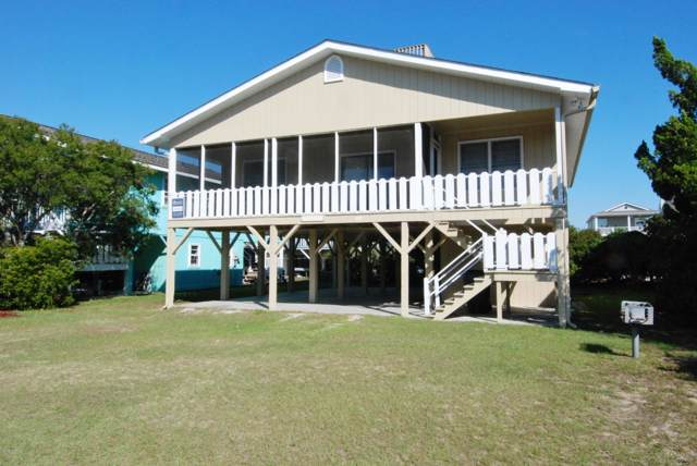 433 34th Street, Sunset Beach, NC 28468 (MLS #100186244) :: Lynda Haraway Group Real Estate