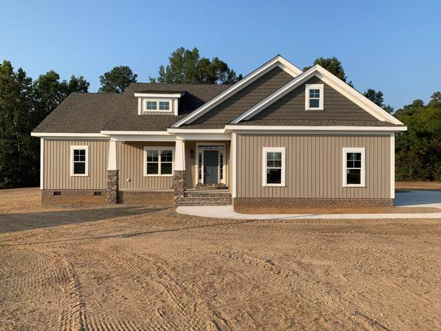 5403 Eason Court, Elm City, NC 27822 (MLS #100186784) :: The Keith Beatty Team
