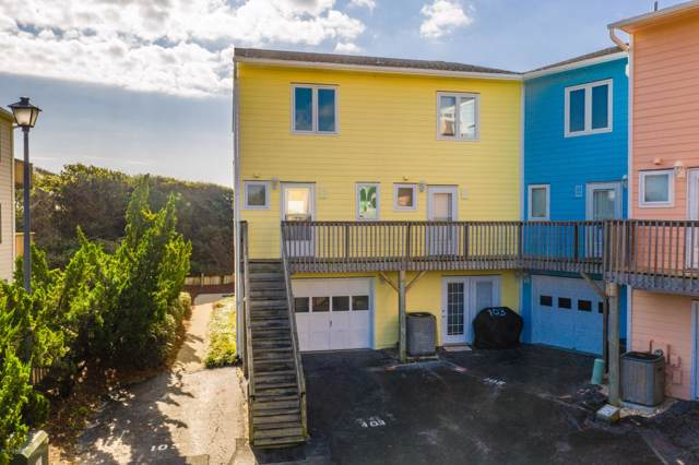 8801 Reed Drive E101, Emerald Isle, NC 28594 (MLS #100186892) :: Thirty 4 North Properties Group