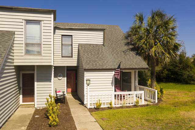 130 Salter Path Road #78, Pine Knoll Shores, NC 28512 (MLS #100187062) :: Courtney Carter Homes
