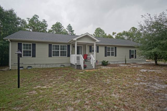 3375 Dolphin Drive, Bolivia, NC 28422 (MLS #100187208) :: Lynda Haraway Group Real Estate
