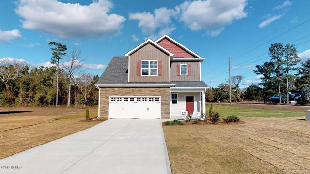 9 Darel Street, Rocky Point, NC 28457 (MLS #100187458) :: Frost Real Estate Team