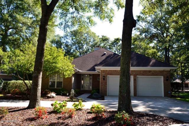 616 Oyster Bay Drive, Sunset Beach, NC 28468 (MLS #100187461) :: RE/MAX Elite Realty Group