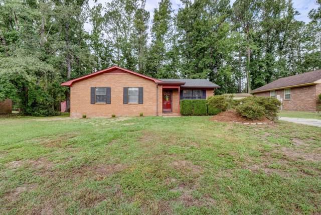 128 Meadowood Drive, Wilmington, NC 28411 (MLS #100187644) :: Courtney Carter Homes