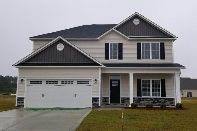 2725 Chalet Circle, Winterville, NC 28590 (MLS #100187969) :: The Keith Beatty Team