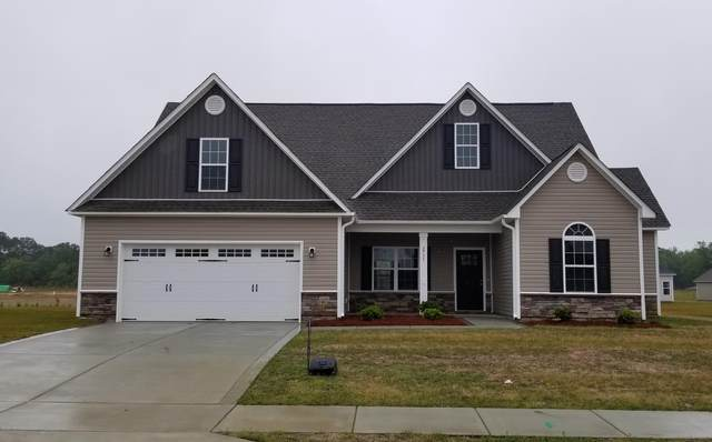 2731 Chalet Circle, Winterville, NC 28590 (MLS #100187984) :: The Keith Beatty Team